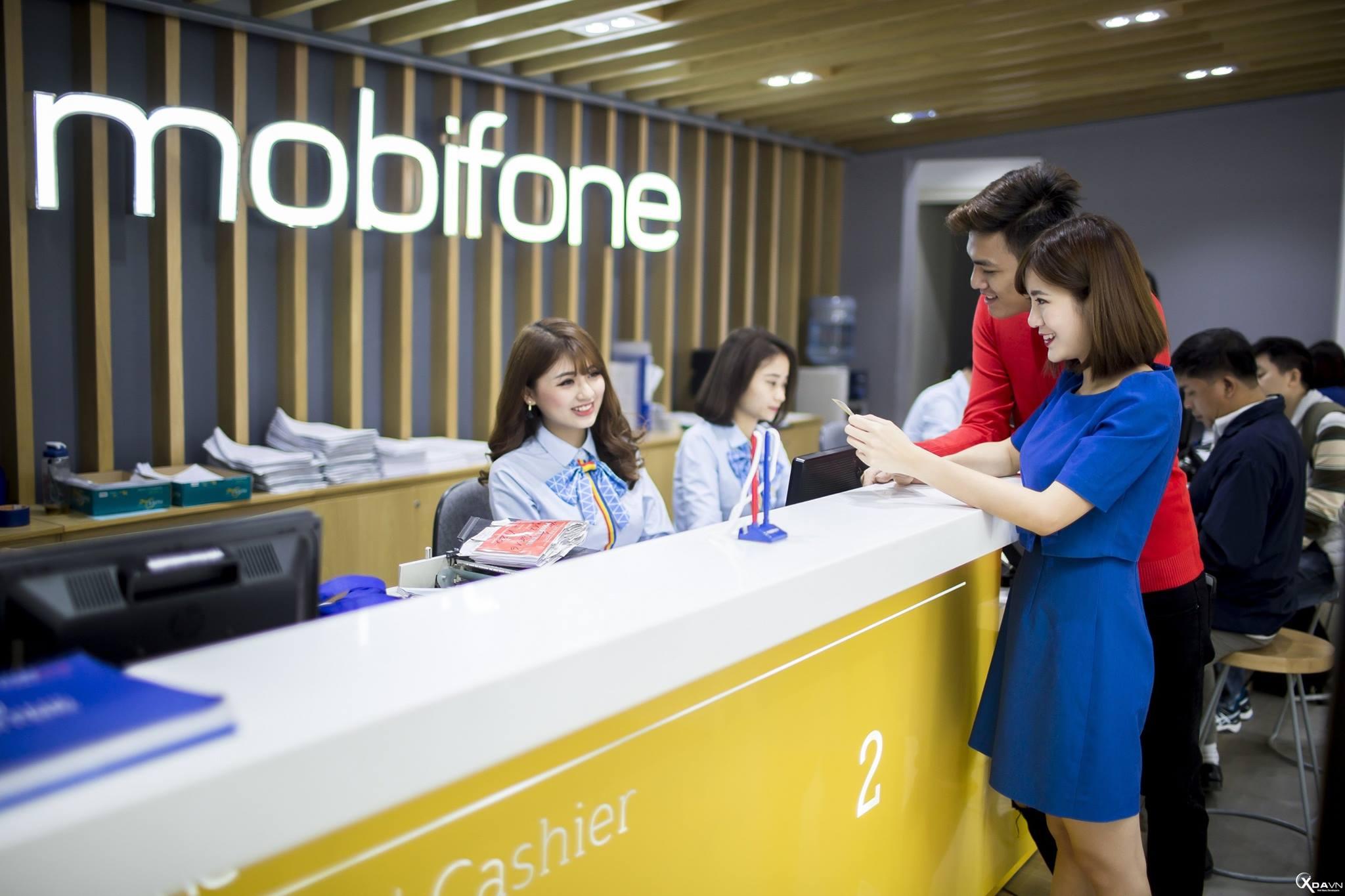 trung tâm mobifone hà nội